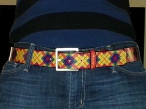 Belt from Jon Wye